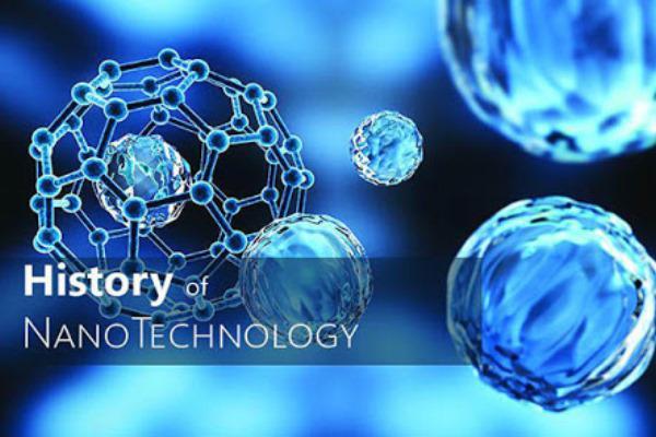 تاریخچه نانو تکنولوژی تا دهه 90