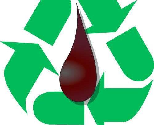بازیافت روغن موتور کارکرده