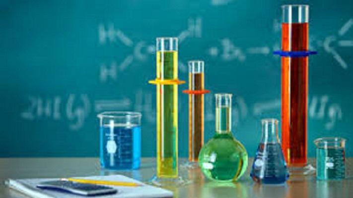 علم شیمی در یک نگاه