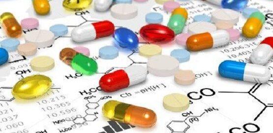 شیمی دارویی