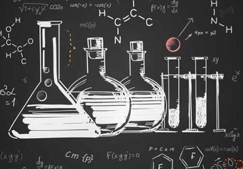 شیمی در قرآن