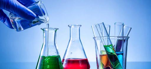 شیمی یا کیمیا